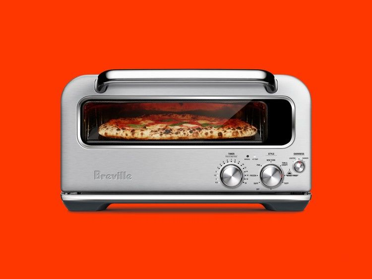 The 6 Best Pizza Ovens For Every Occasion And Budget Wired