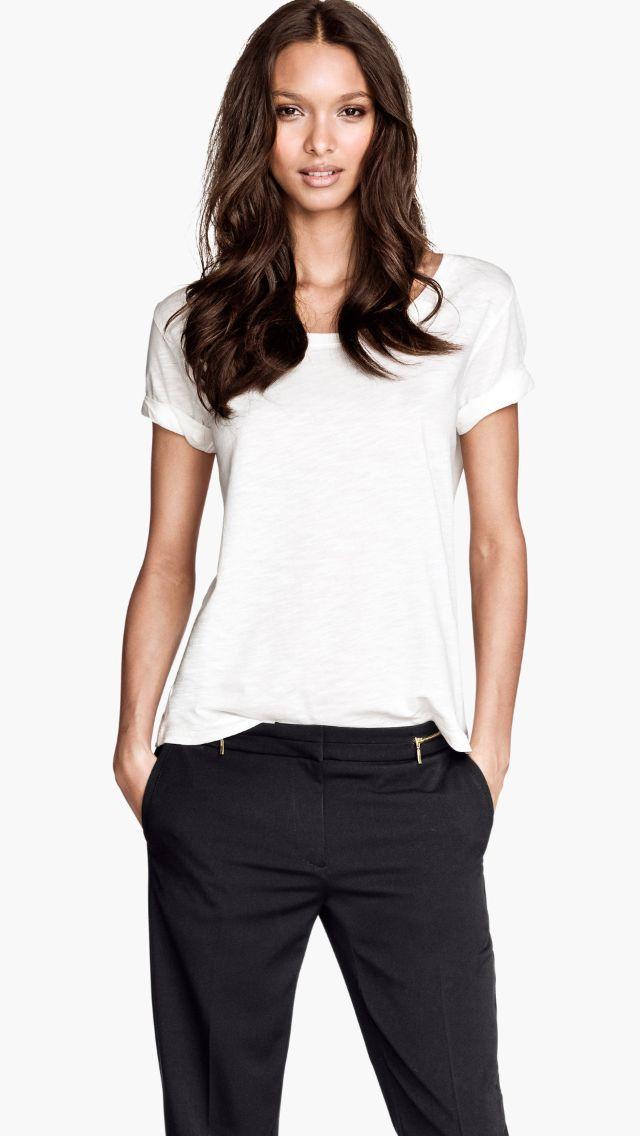 Pefect tshirt