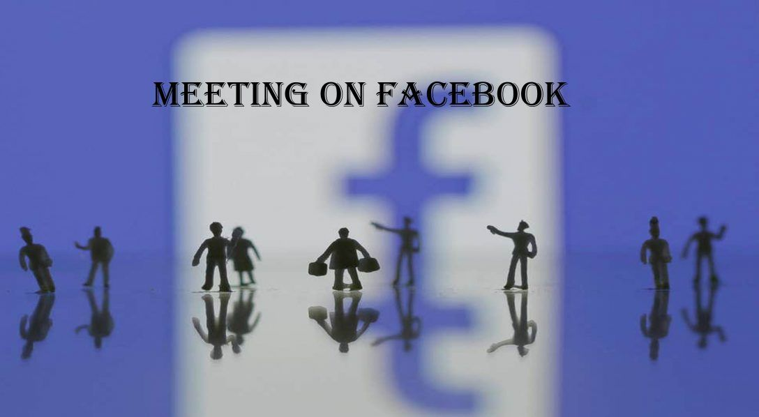 Meeting on Facebook How to Meet People on Facebook