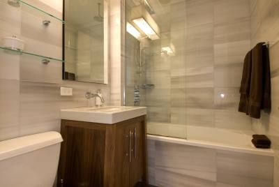 How Much Does It Cost To Build A Bathroom Sapling Modern Bathroom Modern Bathroom Vanity Modern Toilet