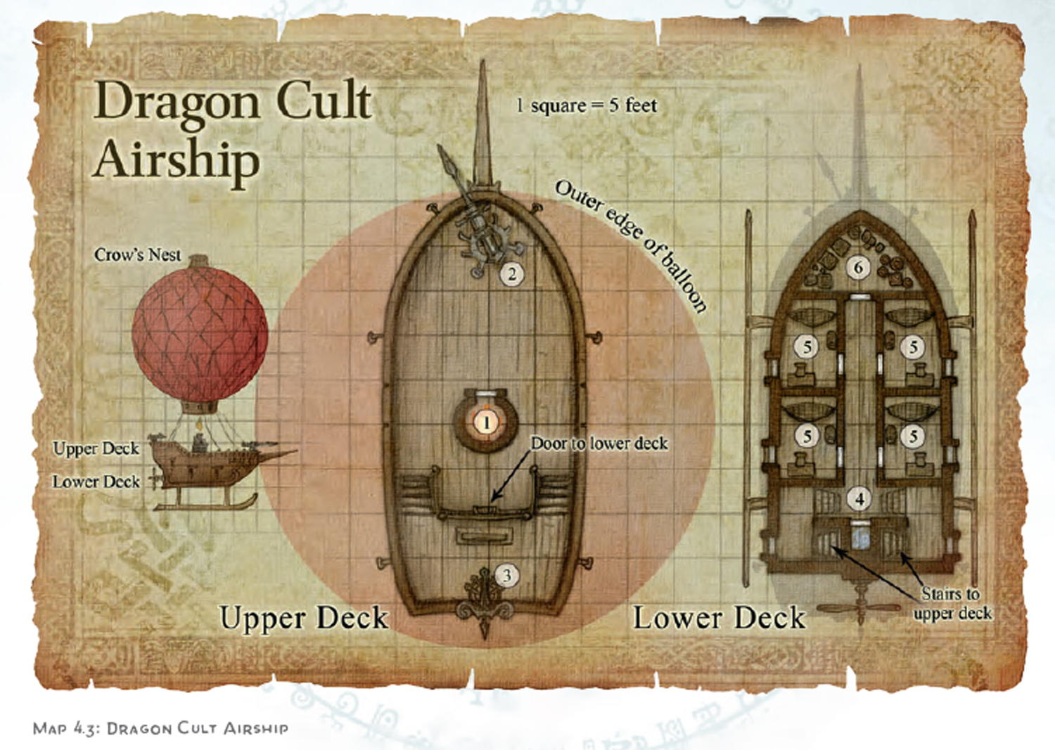 An Inside Look at Dungeons & Dragons' New GiantFilled