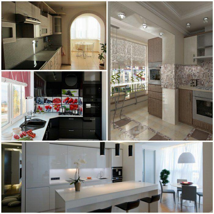 küchengestaltung kleine küche einrichten balkongestaltung - dunstabzugshaube kleine küche