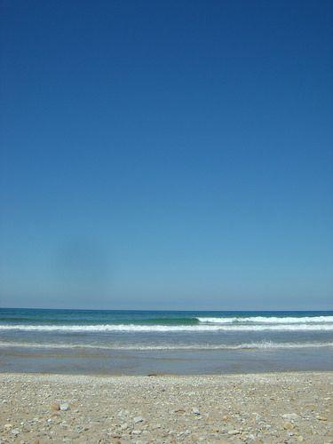 Mar Cantábrico. Asturias. Playa. Paraíso.