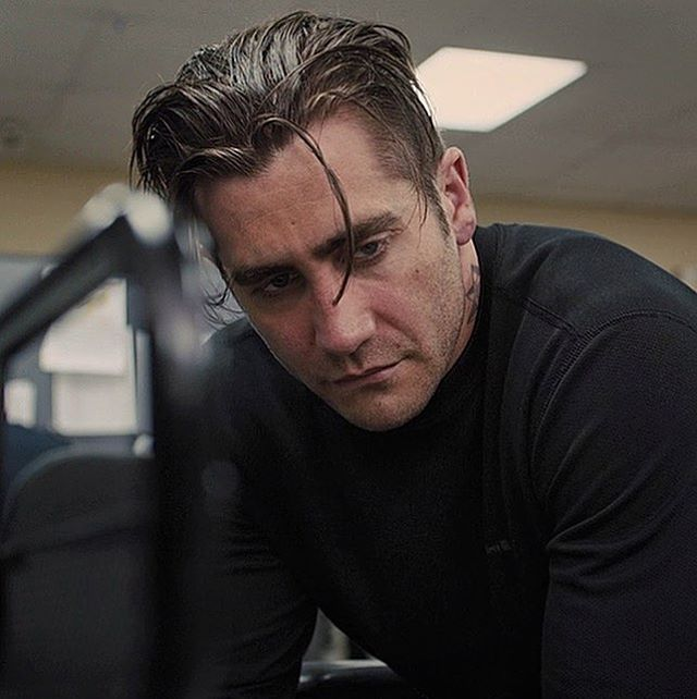 Jake Gyllenhaal Detective Loki Prisoners 2013 Shit Just Got Real