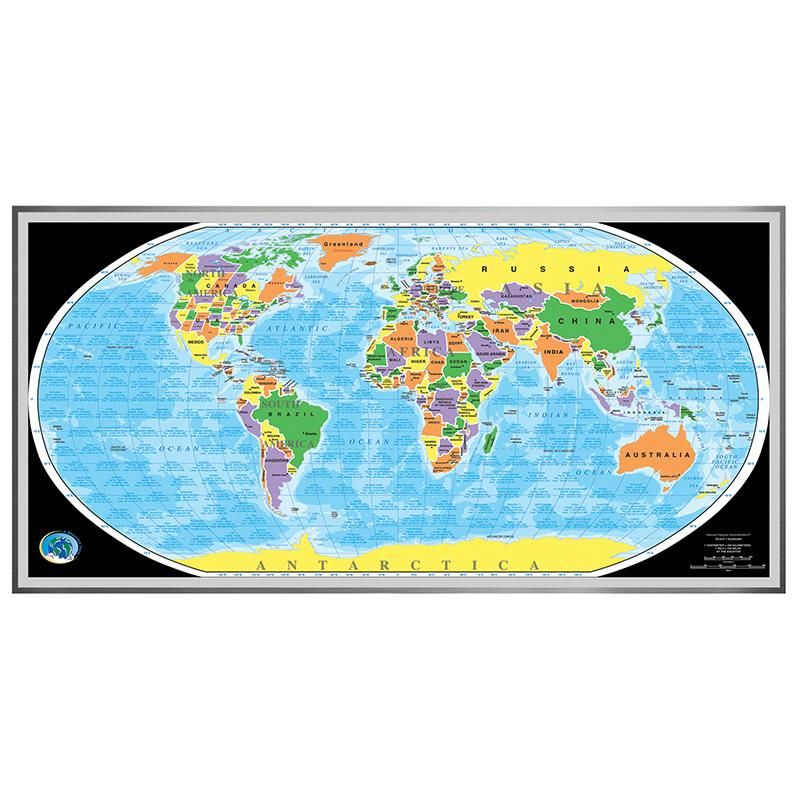 The Global Puzzle Geography Lessons Geography Classroom Puzzle