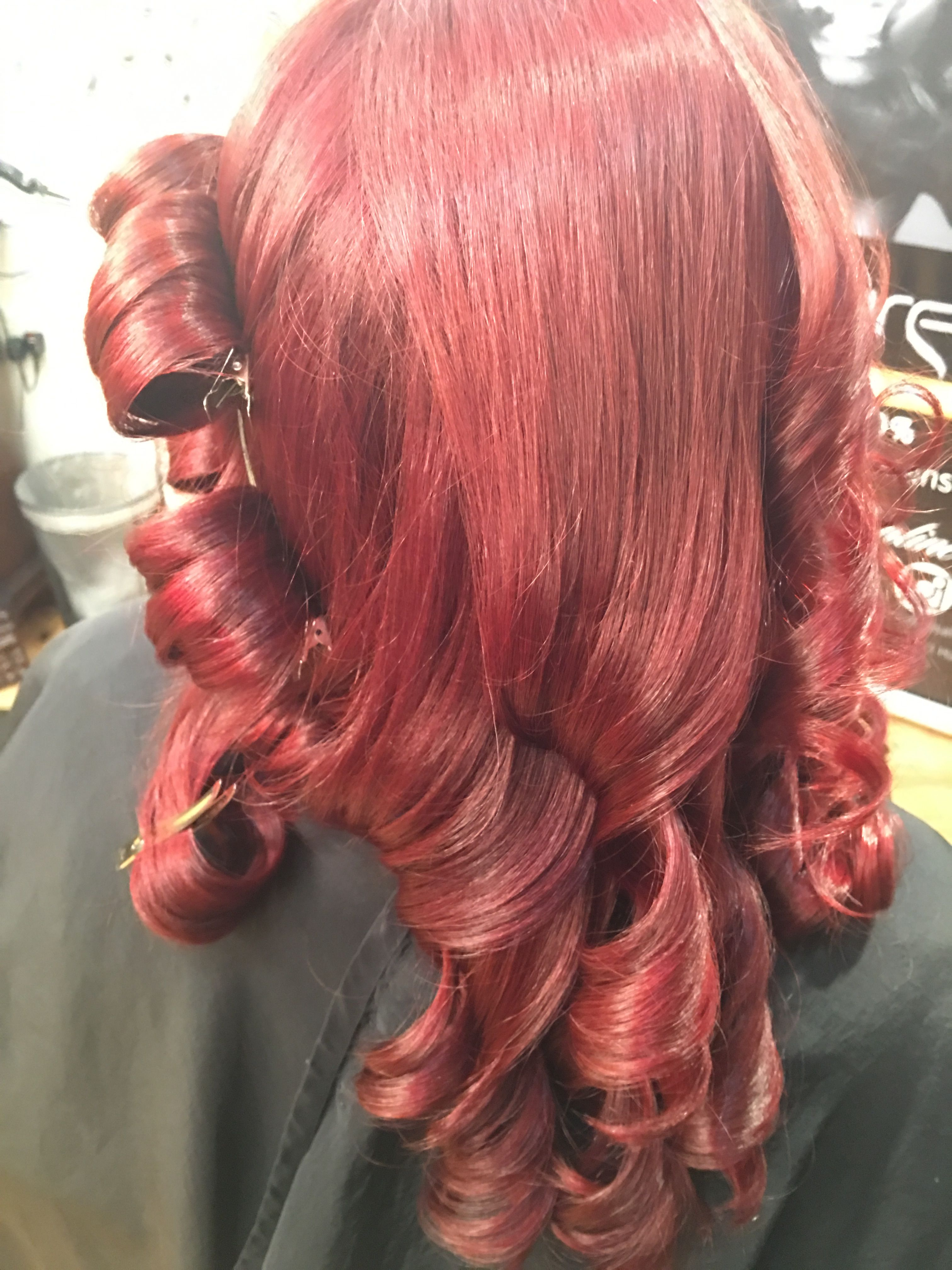 Red Heads Red Hair Hair Extensions Custom Gold Color Blondes Copper