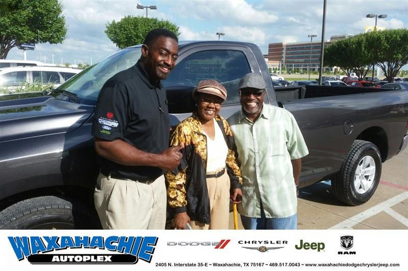 Waxahachie Dodge Chrysler Jeep Customer Review Chrysler Jeep