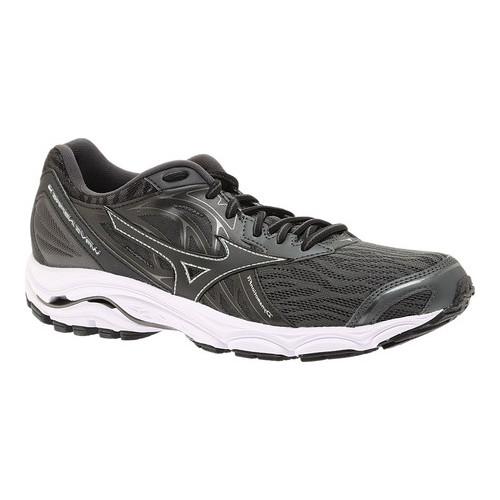 Mizuno Wave Inspire 14 Running Shoe Running Shoes For Men Running Shoes Black Running Shoes