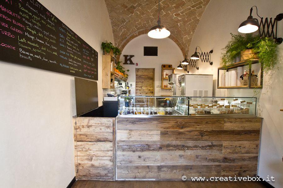 Creative box falegnameria reggio emilia arredo negozi for Negozi arredamento reggio emilia