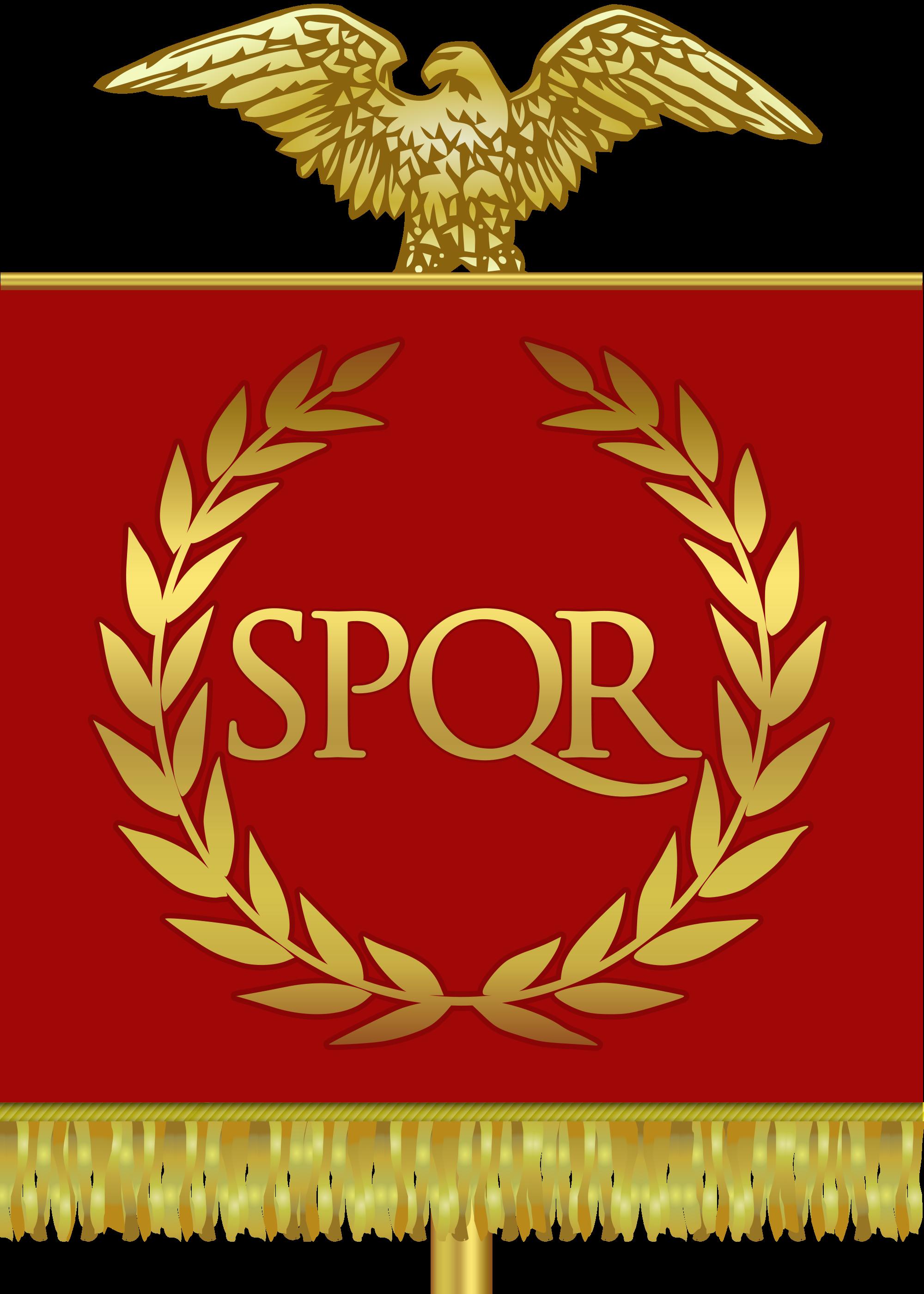 Roman Standard Printable Google Search Roman Empire Roman History Roman Legion