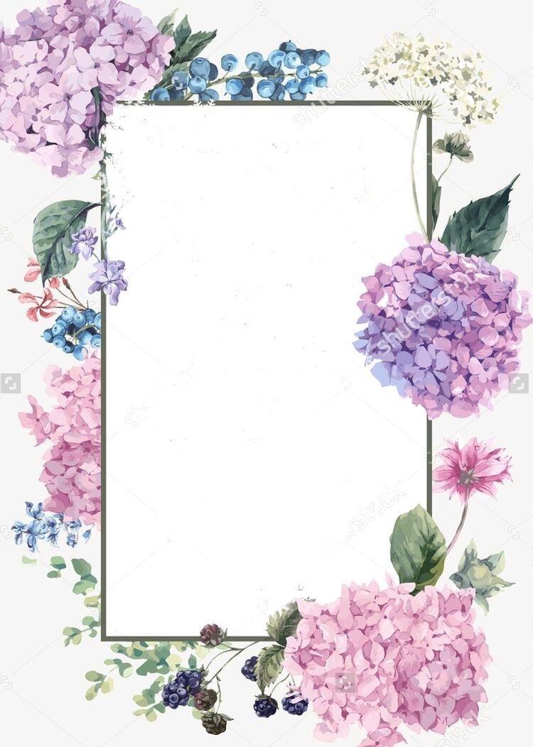 Pin By Konney Mykaelly Ferreira On Flower Pattern Flower Background Wallpaper Flower Backgrounds Watercolor Background