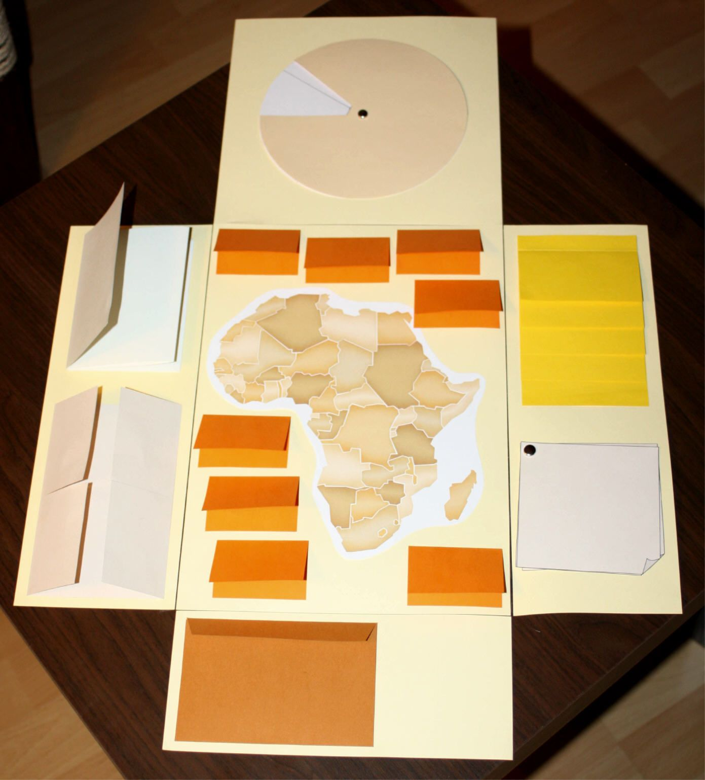 Grundschule Material kostenlos Arbeitsblätter | Afrika lapbook ...