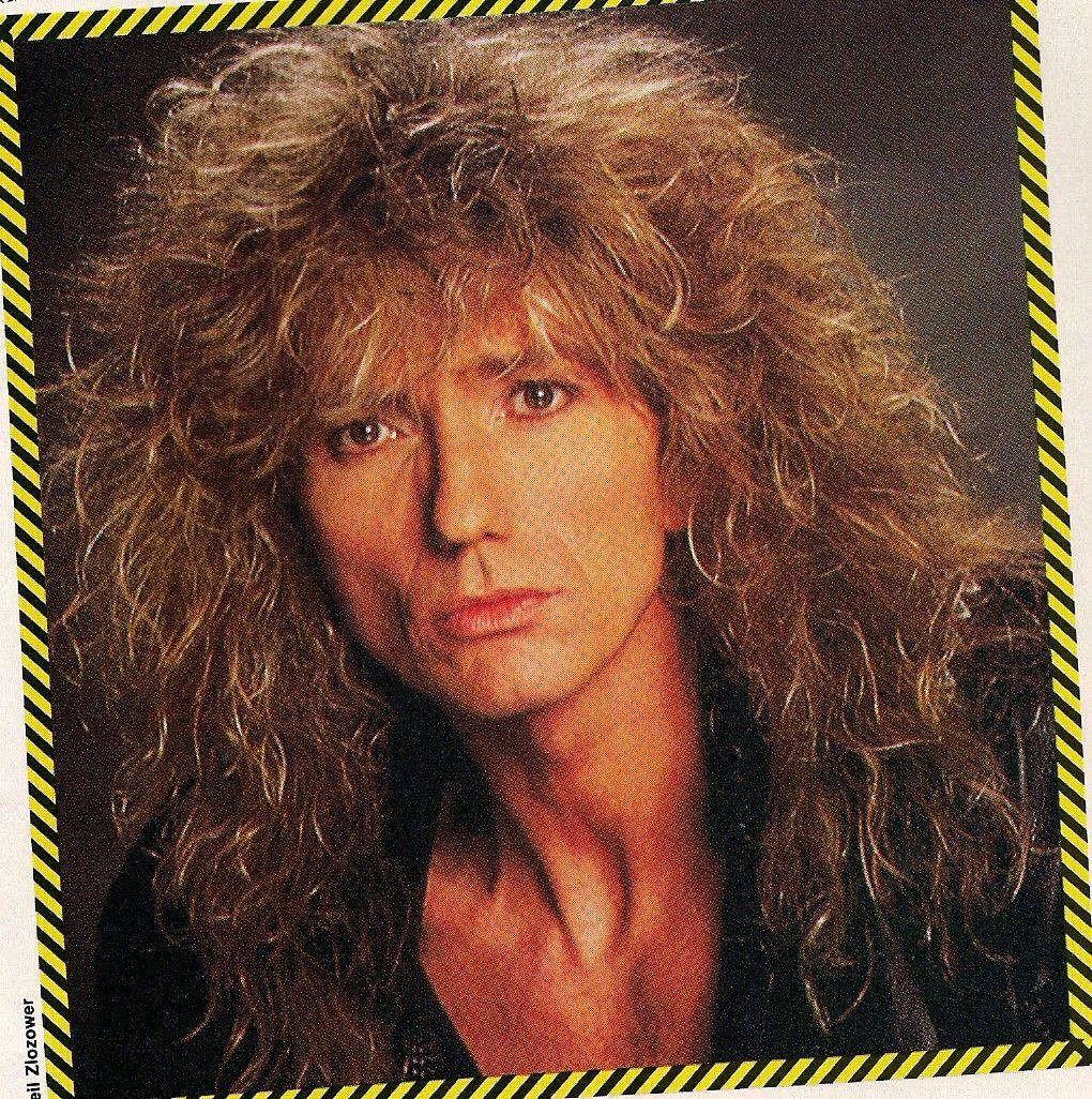 Love the s hair xoxoxo whitesnake pinterest hard rock s