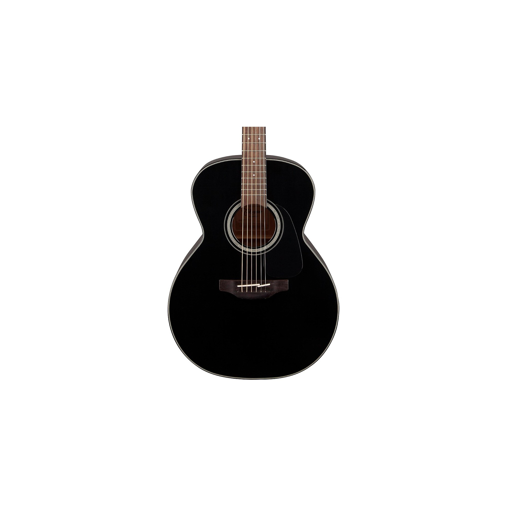 Takamine G Series Gn30 Nex Acoustic Guitar Gloss Black Acoustic