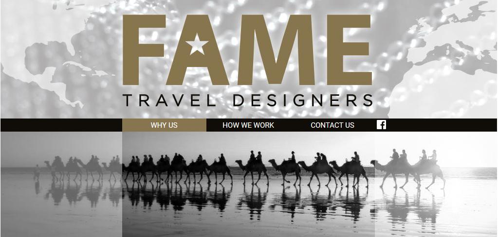 2009: Internship @ FAME Travel Designers: it was a great internship where I got to work on several projects: Kenwood @ Paris - Boermans glassolutions @ Vietnam - Samsung @ Milaan - Maïski @ Loire - Stihl @ Caraïben - etcetera