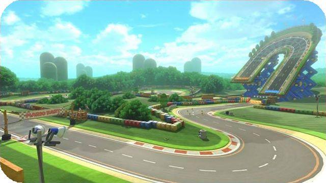 Mario Kart 8 Tracks Google Search Mario Kart Mario Mario Kart 8