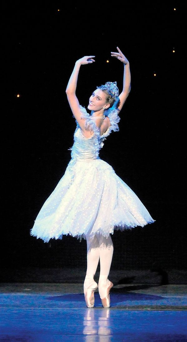 Tradition and Innovation - American Ballet Theatre