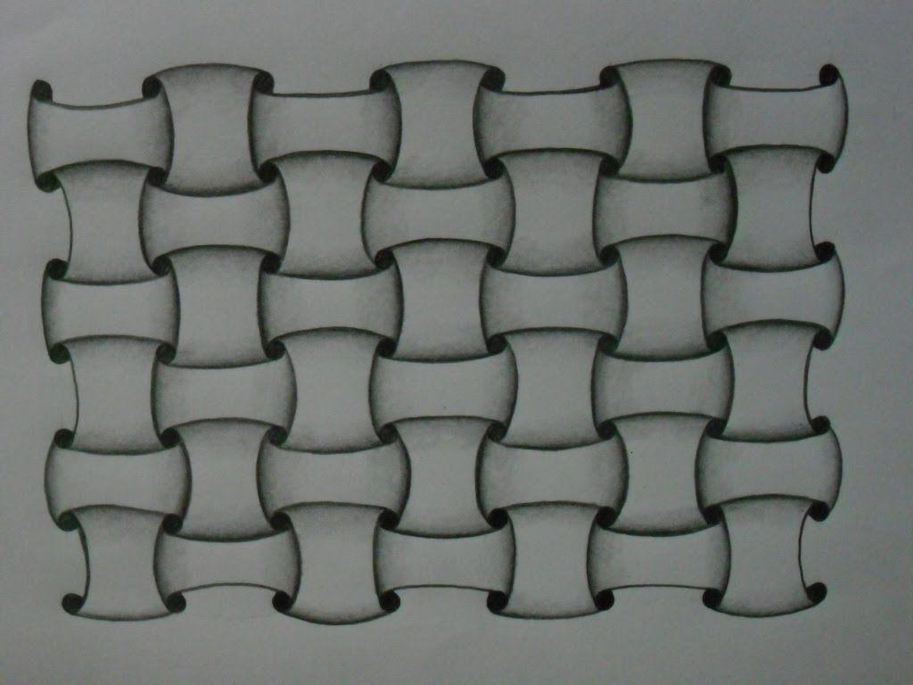 Geometría, formas y efectos. Creatividad. De como dibujar fácil. De ...