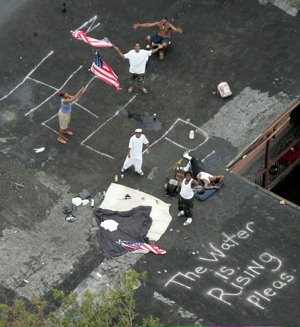 These Are The Forgotten Images Of Hurricane Katrina Hurricane Katrina Hurricane Katrina Aftermath Katrina