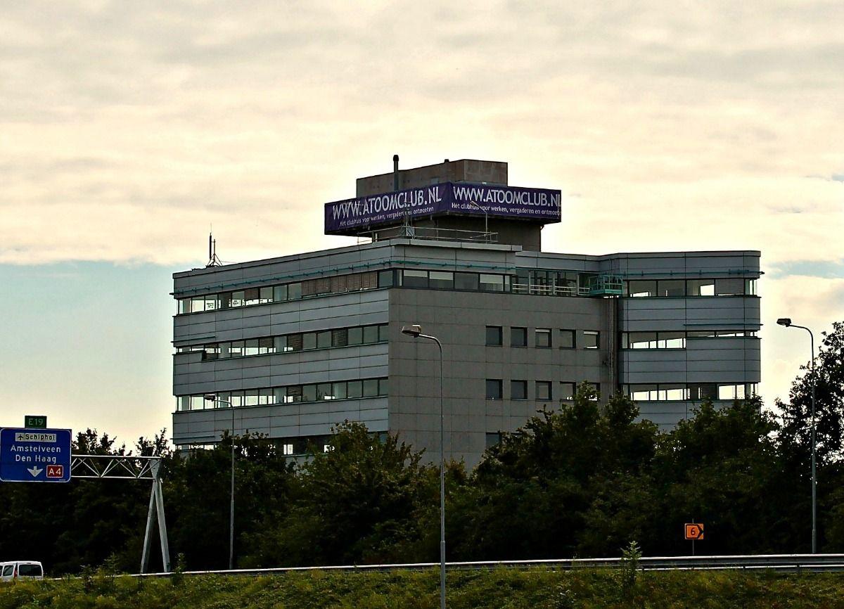 Kantoor Huren Amsterdam : Kantoorruimte huren in een business center te amsterdam west