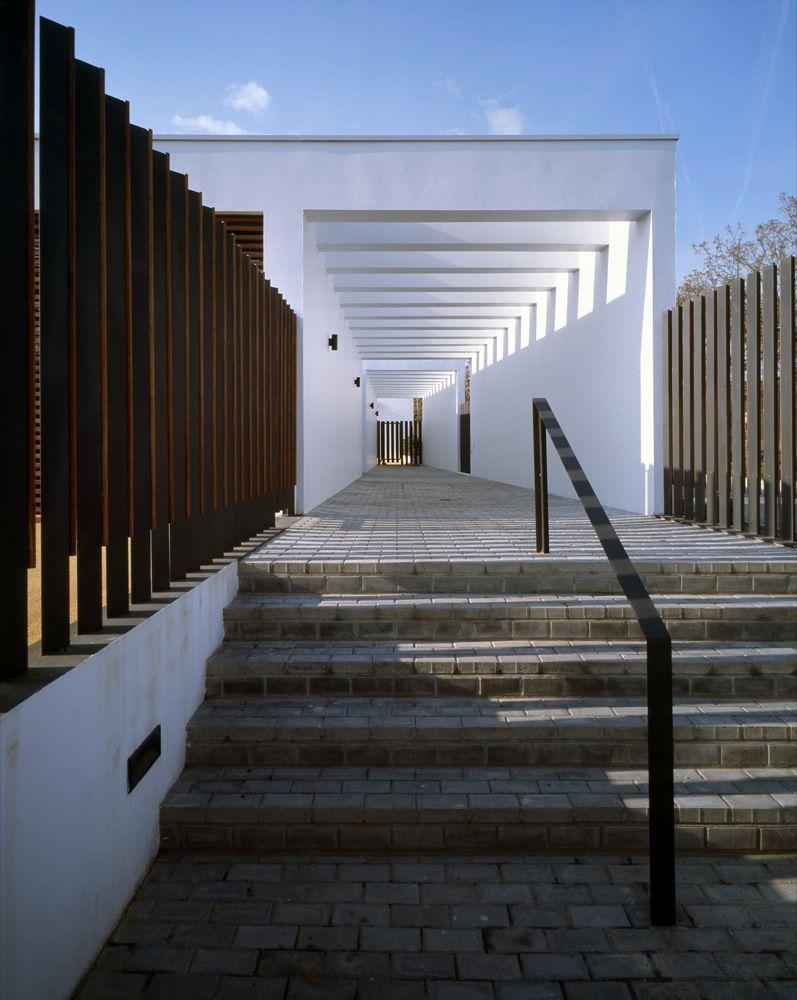 "Escuela Infantil ""La Rambleta"" - Archkids. Arquitectura para niños. Architecture for kids. Architecture for children."