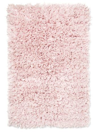 Pink Paper Lace Vintage Bath Mat Shop By Brand Home Lighting