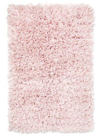 Pink Paper Lace Vintage Bath Mat Shop By Brand Home Lighting