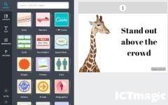 Canva | ICTmagic | Scoop.it