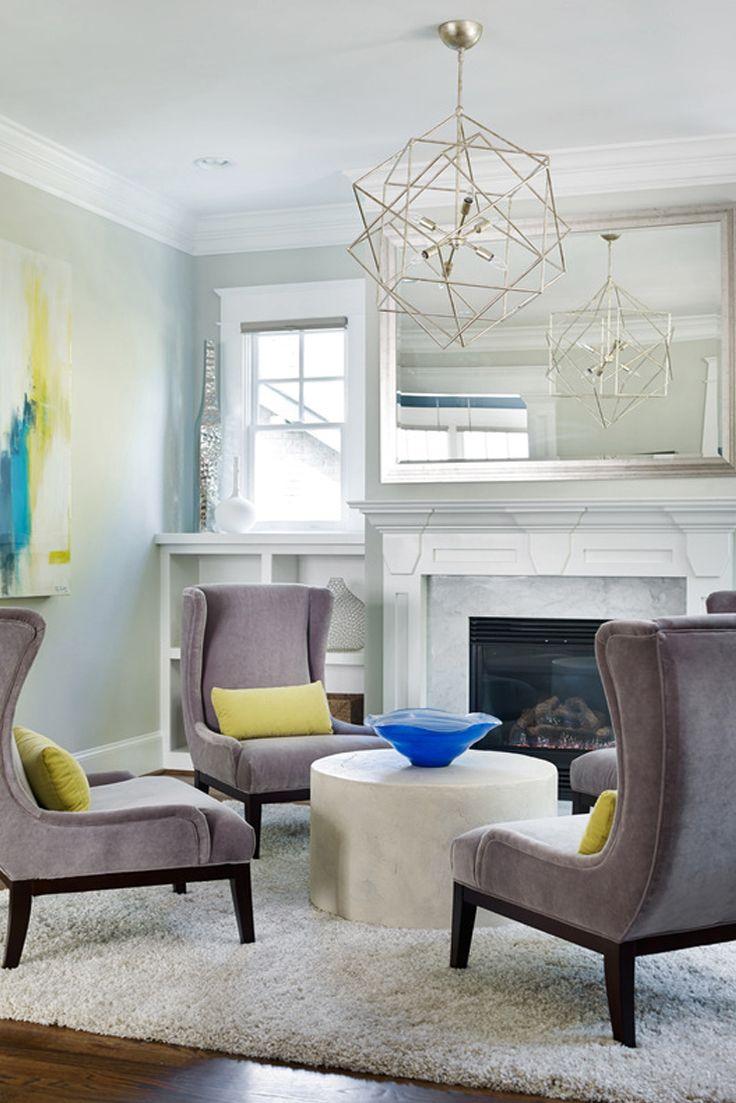 Interior design inspiration Interiors by Kandrac u0026