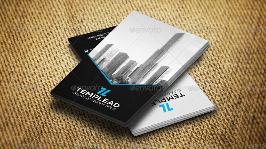 3 In 1 Construction Business Card Bundle 0032