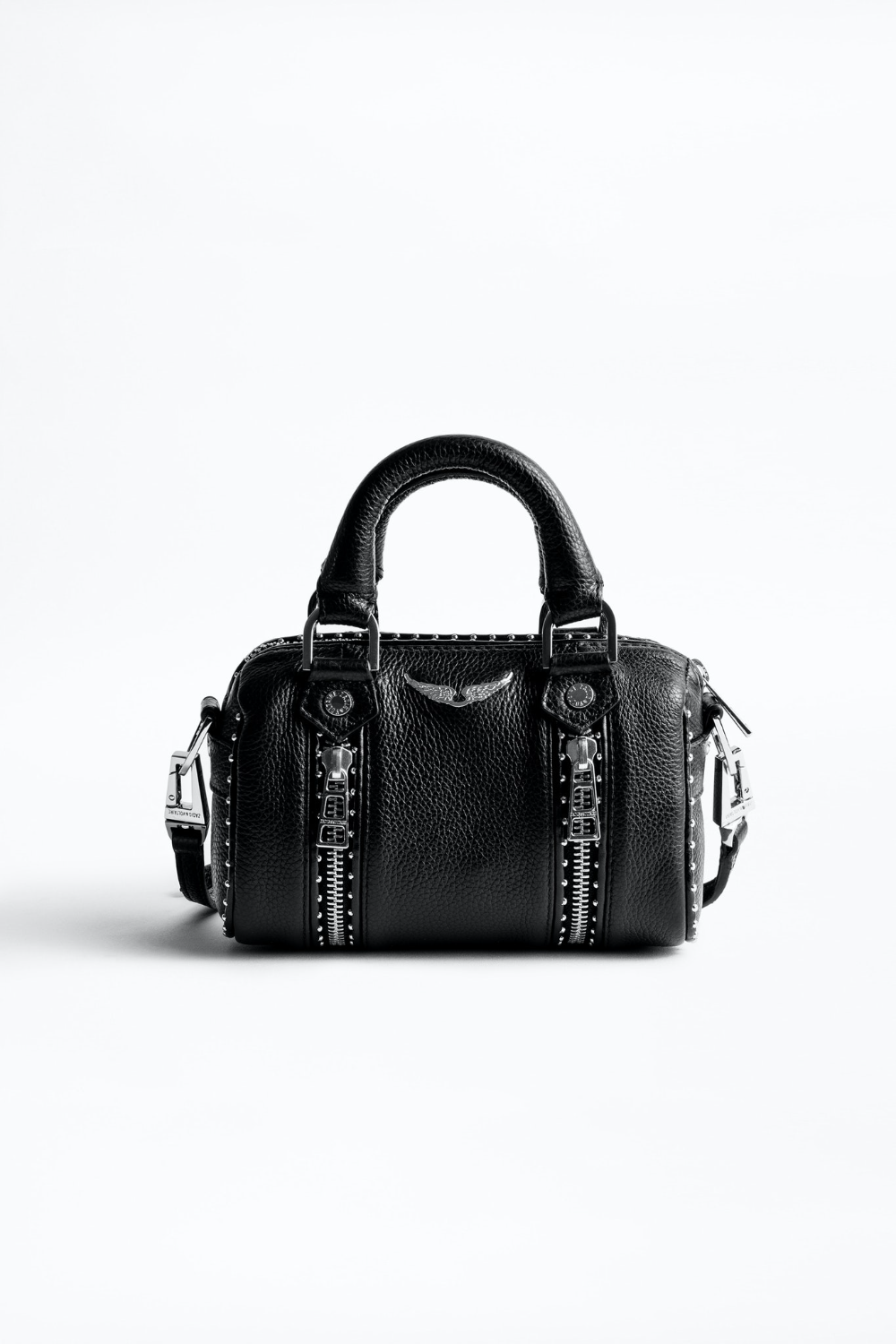Sunny Nano Studs Bag Studded Bag Bags Zadig And Voltaire