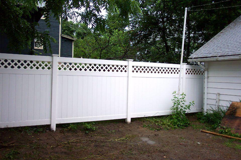 Interlocking Wood Fencing Horse Wire Panel Deck Railing