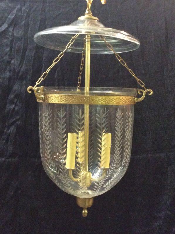 Custom Lighting Dilworth Antique
