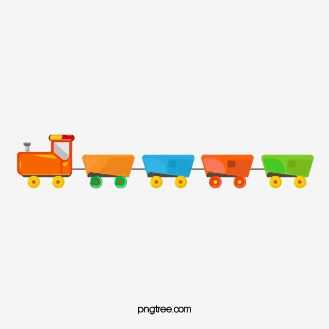 玩具小火車, 玩具, 小火車, 卡通向量圖案素材免費下載,PNG,EPS和AI素材下載 - Pngtree in 2020 | Toy train, Gaming logos ...