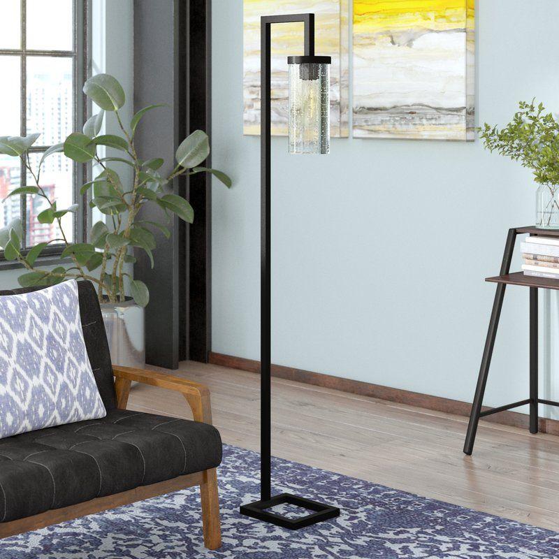 "Pine Lake 68"" Task/Reading Floor Lamp Floor lamp"