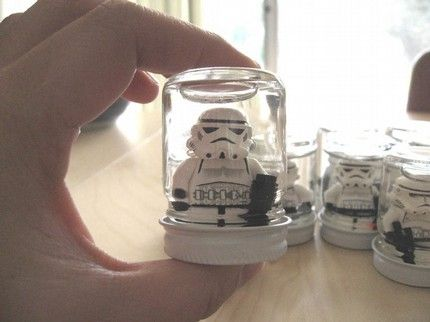Stormtrooper Snow Globe Boys Need Cool Gifts Too With Images