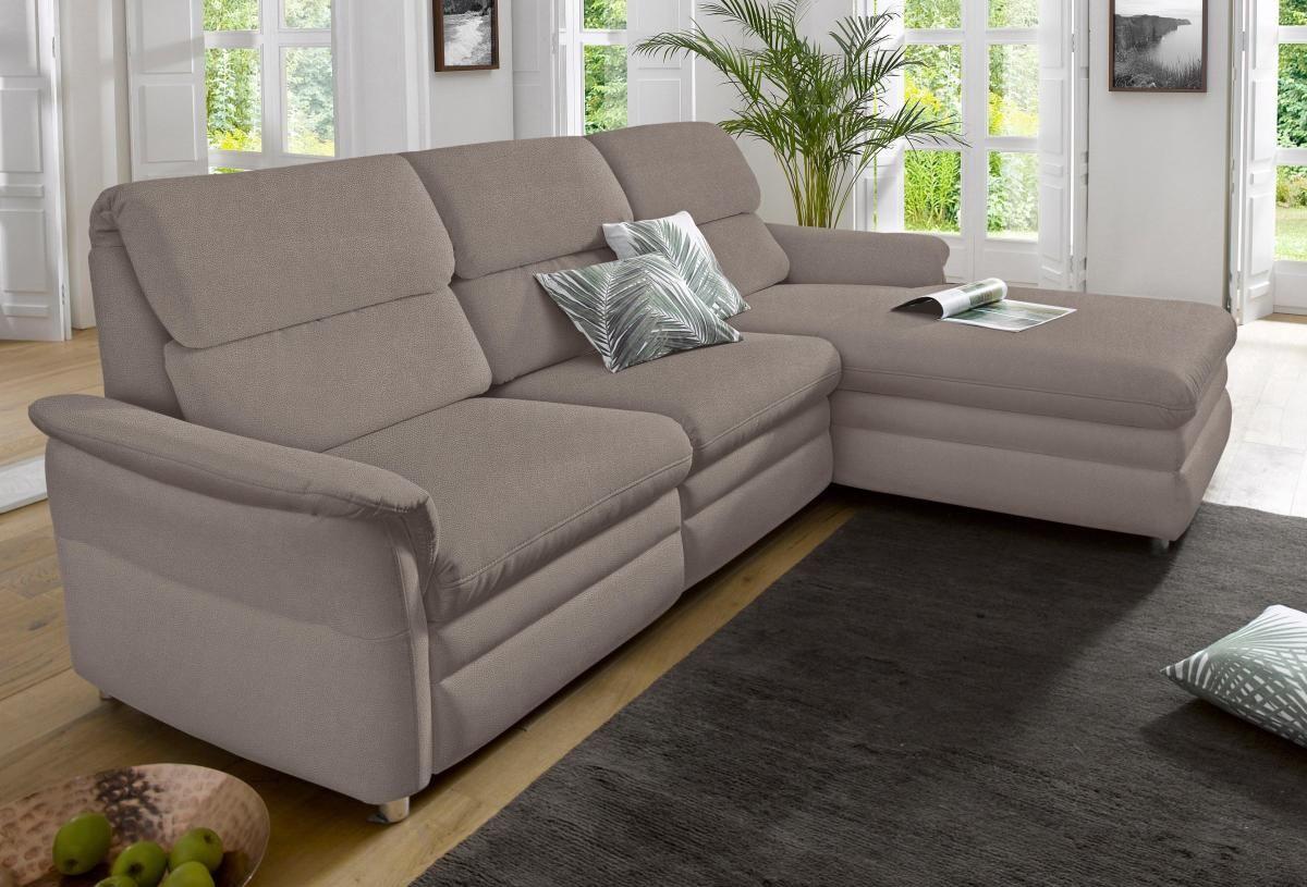 Großartig Sofa Mit Relaxfunktion Das Beste Von Id Polsterecke, Wahlweise Jetzt Bestellen Unter: Https://