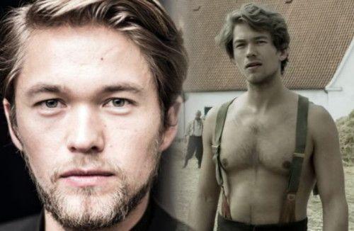 Jacob Oftebro Norwegian Men Celebrities Male Gorgeous Men