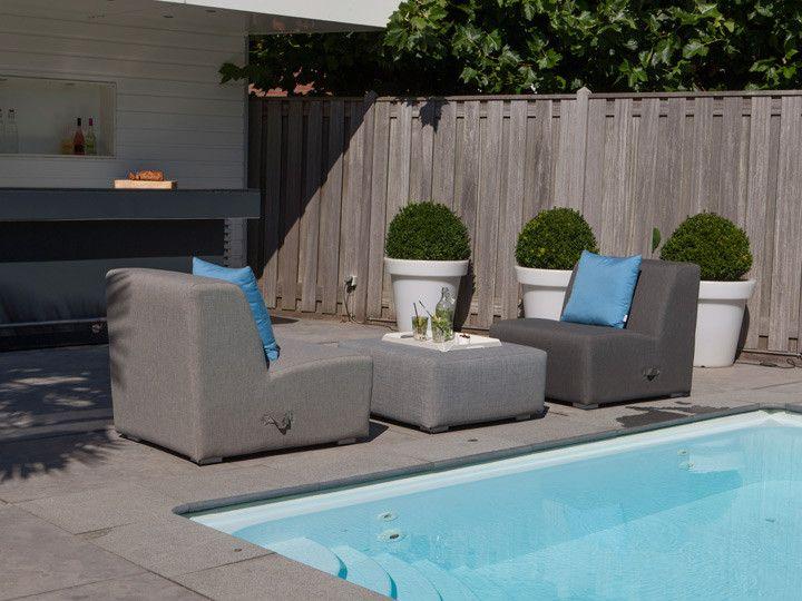 KUBBANO Lounge Gartensessel #garten #gartenmöbel #gartensofa - lounge gartenmobel gunstig