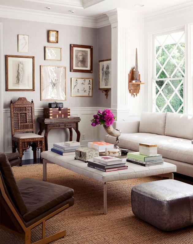 Symmetry Vs Asymmetry Home Living Room Interior Home Living