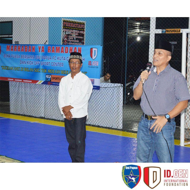 Buka Puasa bersama IDGen – Unipapua Banda Aceh http://unipapua.net/berita/buka-puasa-bersama-idgen-unipapua-banda-aceh/