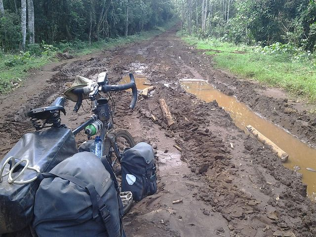 Shane Cycles Africa Mud Cakes Anyone Bicycles Pinterest