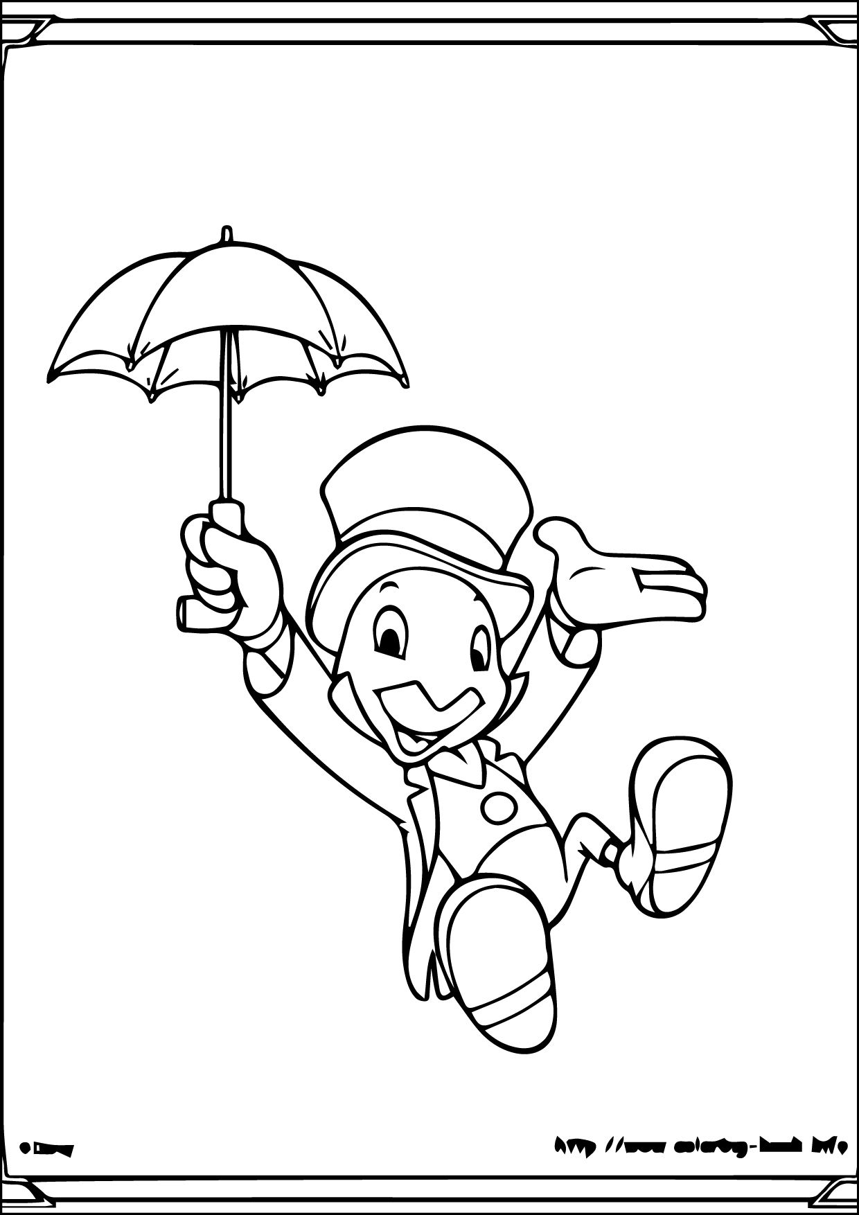 cool coloring page 06-10-2015_020630 | Mcoloring | Pinterest