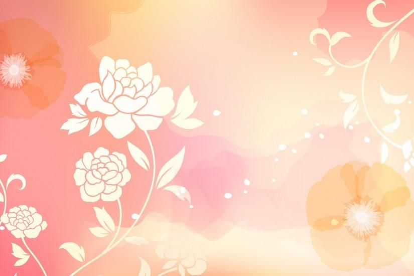 Large Flowers Background 3840x2160 High Resolution Abstract