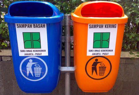 Sampah Organik Dan An Organik Jpg 450 307 Tong Sampah Organik Tempat Sampah