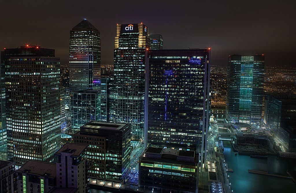 Citi of London