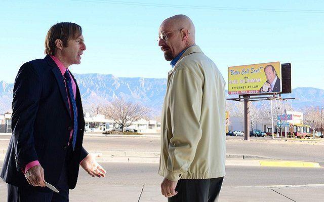 Better Call Saul se acerca a la era de Breaking Bad en su cuarta ...