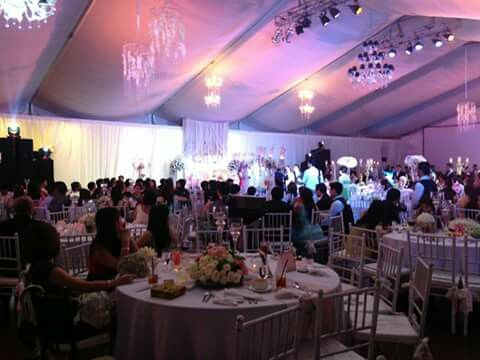 Sensitivity Lights And Sounds Will Provide You The Best Wedding