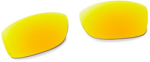 6c8447e5b2 Oakley Mens Jupiter Squared Replacement Lens Fire Iridium One Size     You  can find out more details at the link of the image.Note It is affiliate  link to ...