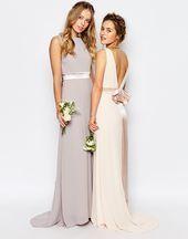 Brautkleider für das Standesamt #design #model #dress #shoes #heels #styles